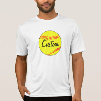 Men's Softball Apparel