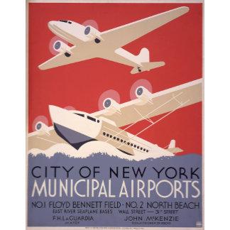 Vintage Art Posters