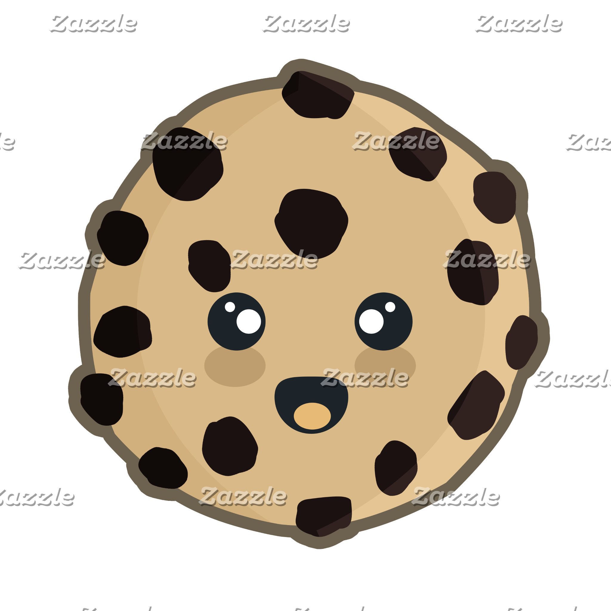 Kawaii Cookie