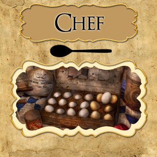 - Job - Chef