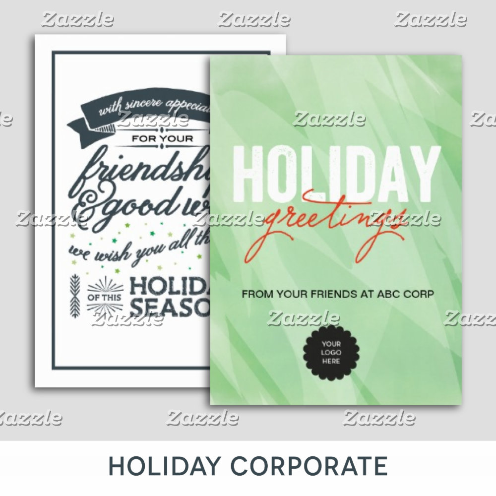 Holiday Corporate