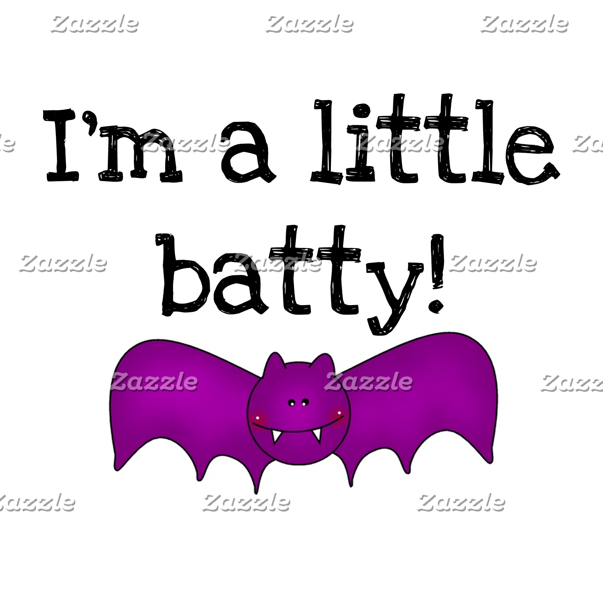 A Little Batty
