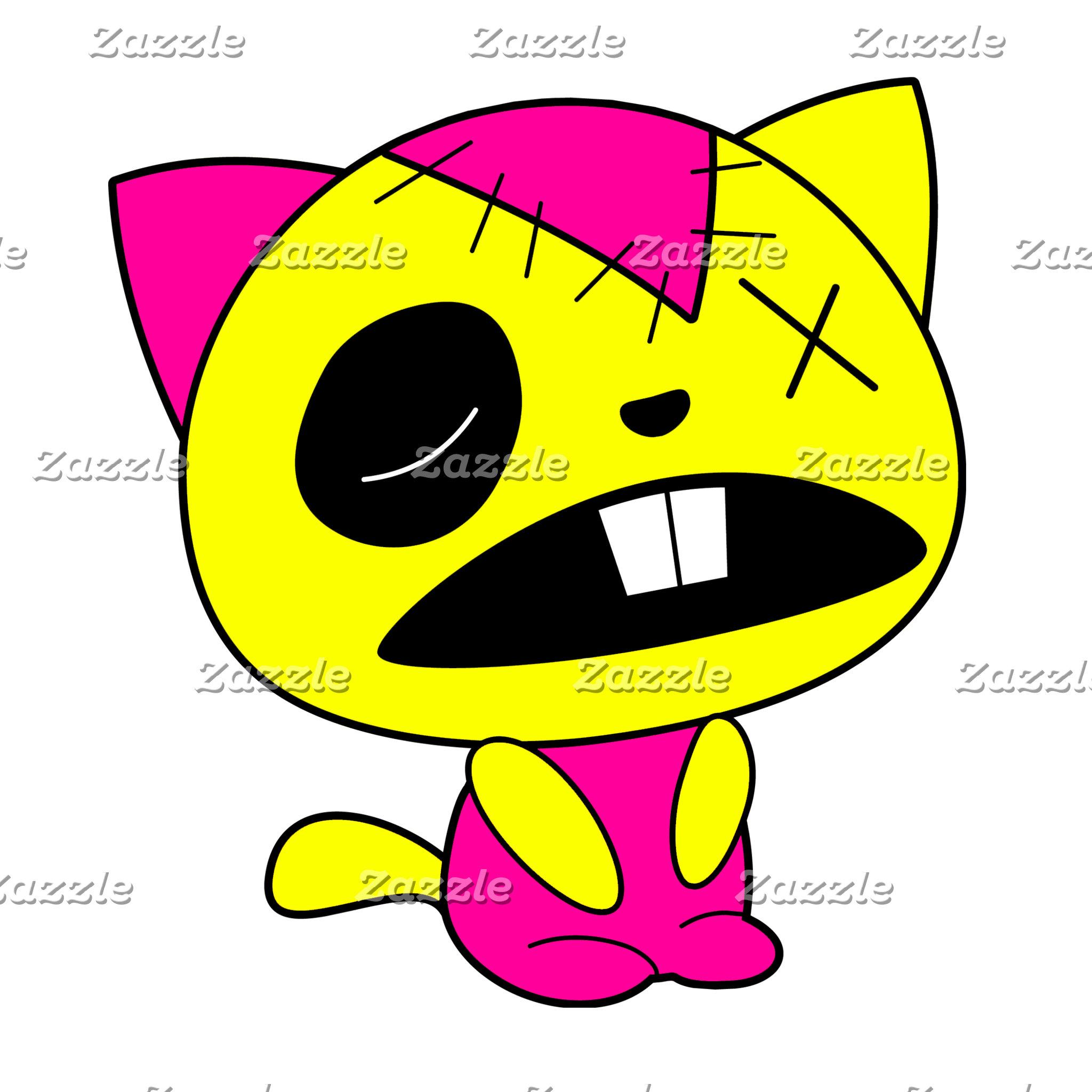 Animal - Kitty Cat