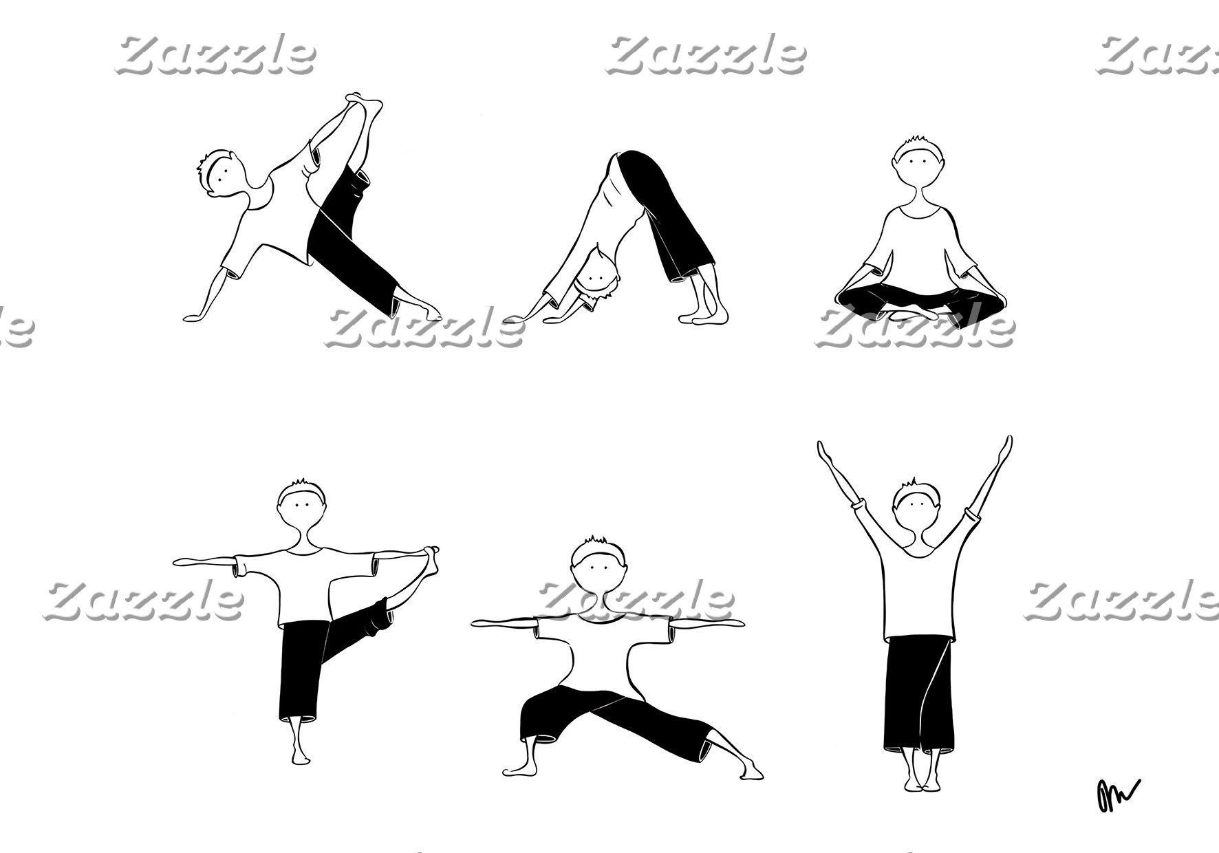 Yoga Moga