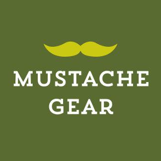 Mustache Gear