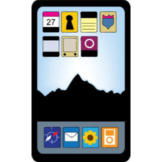 iPad Powis cases