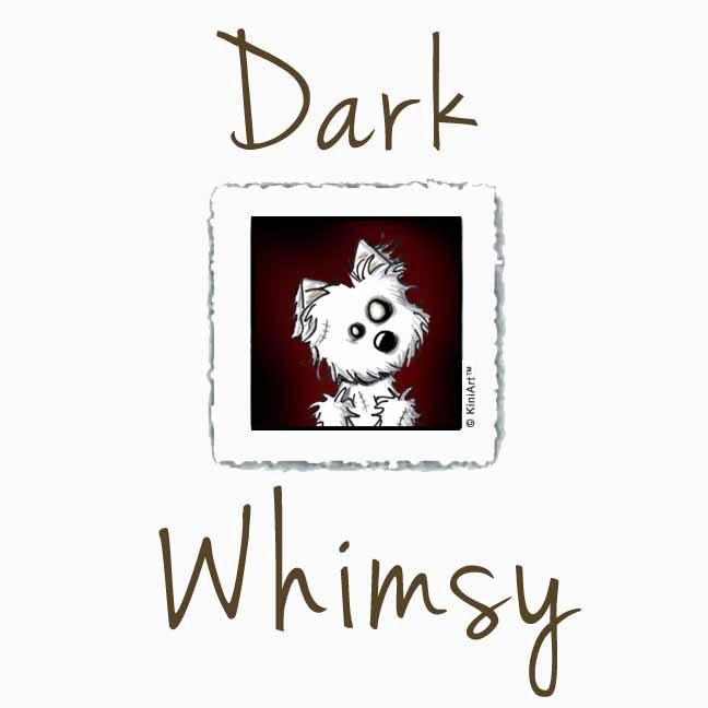 KiniArt Dark Whimsy