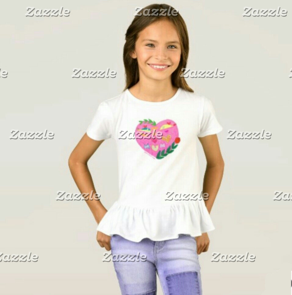 Children's Apparel and Clothing.