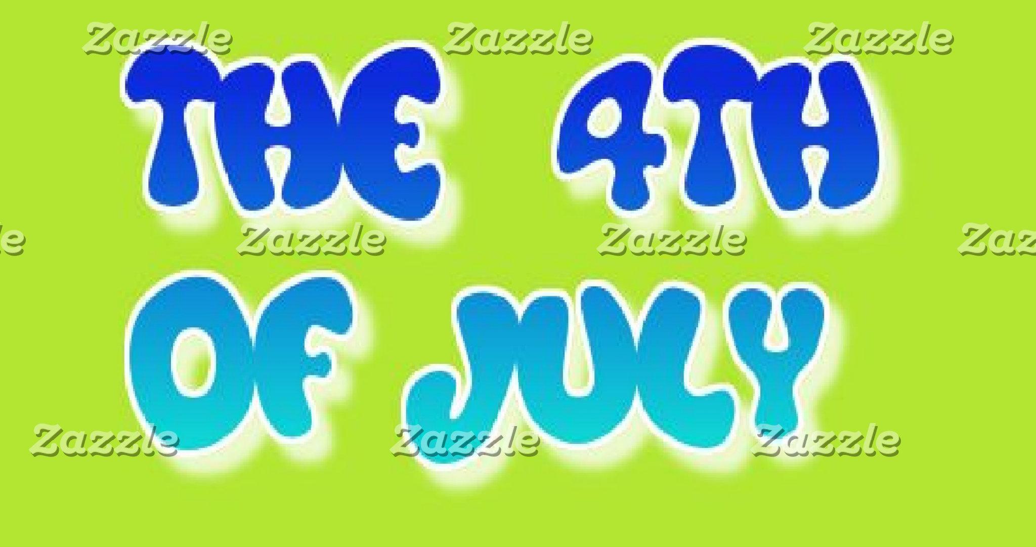 4TH JULY