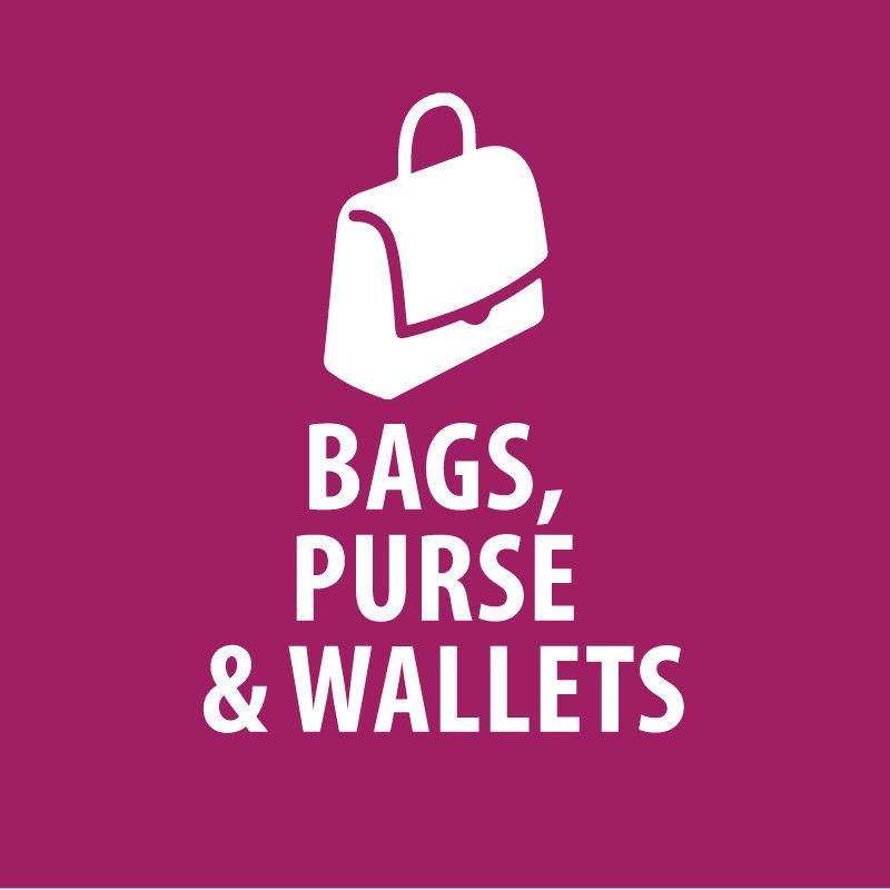 Bags, Purse & Wallets