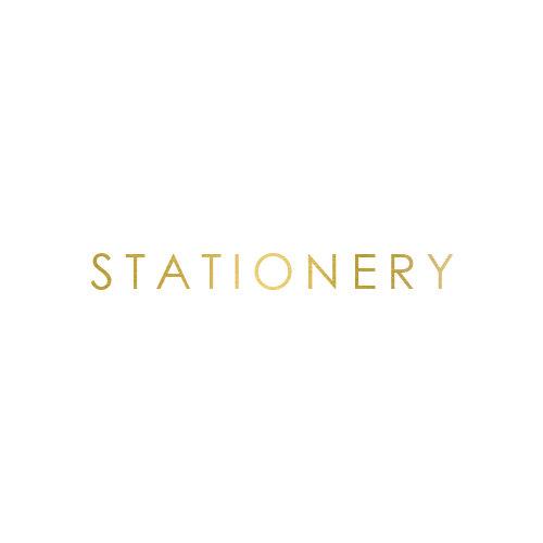 Stationeries