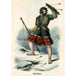 Clan MacInnes