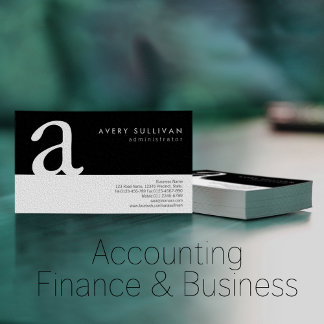 Accounting, Finance and Business