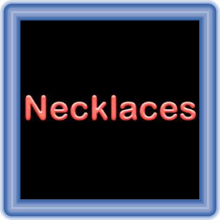 Trinidad and Tobago Necklaces
