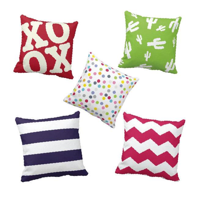 Pillows/Cushions
