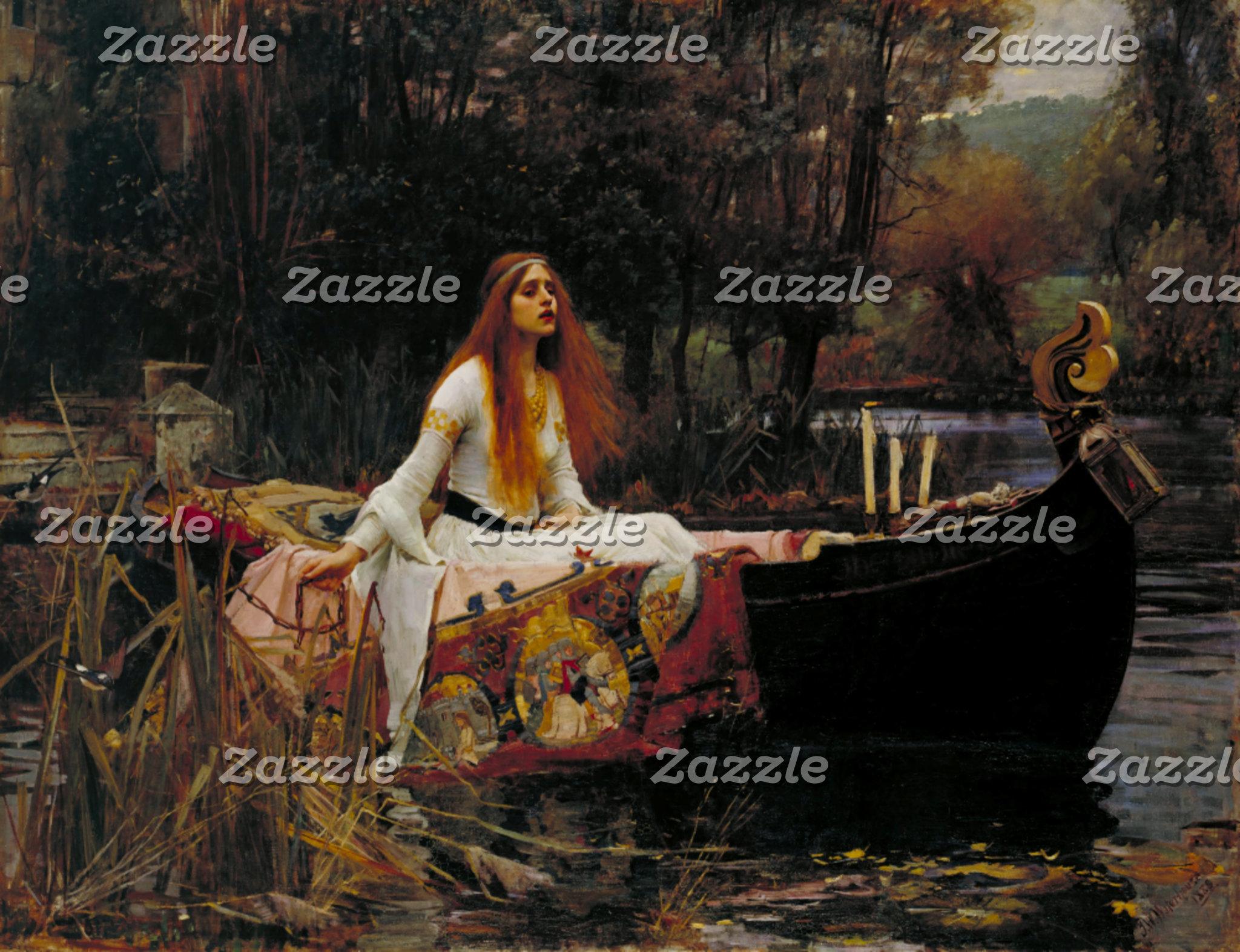 19th Century/Victorian Era