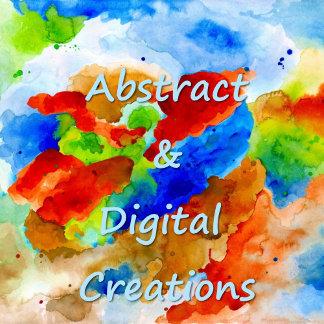 Abstract & Digital