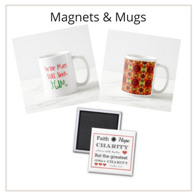 Magnets And Mugs