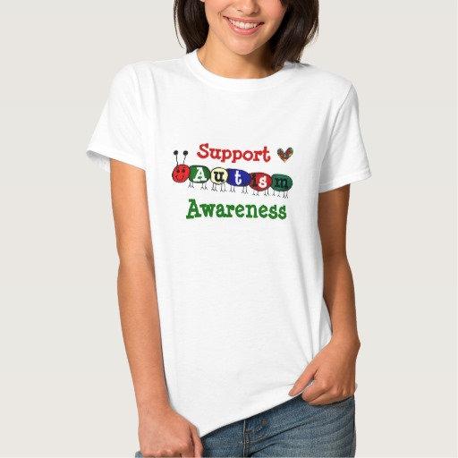 Autism Awareness Line