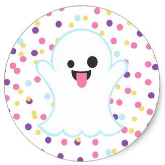 Ghost Emojis