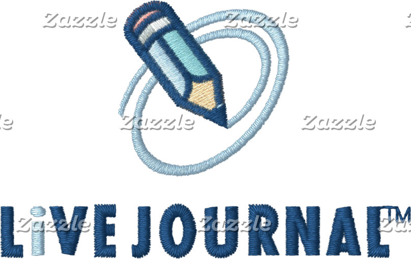 LiveJournal Logo Vertical
