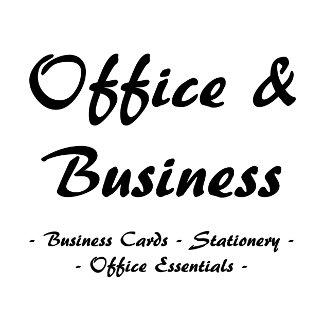 OFFICE ESSENTIALS