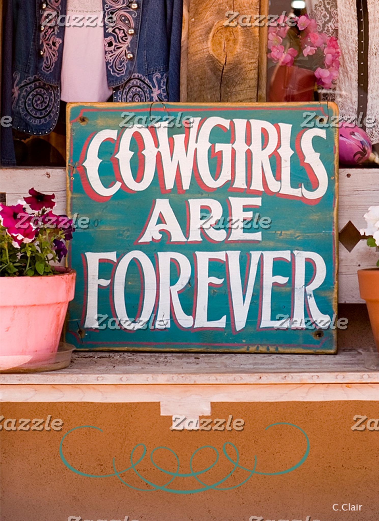 Western Vintage Cowgirls Part 2