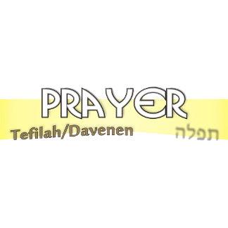 Prayer- Tefilah