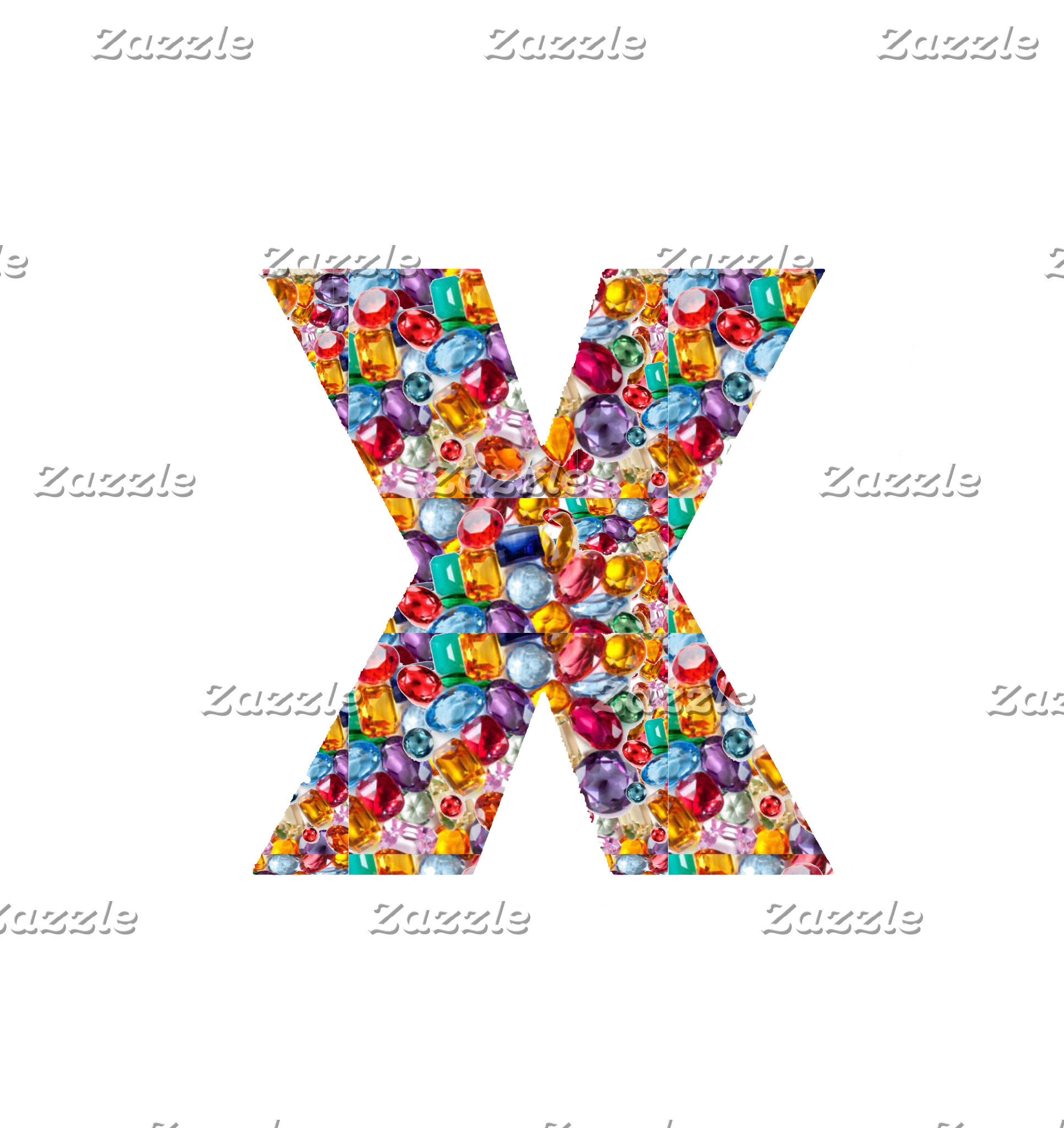 100 alphabets ALPHA XXX : Jewels Pearls