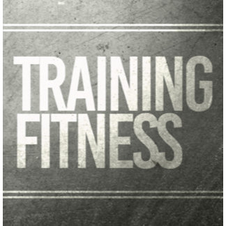 TRAINING FITNESS