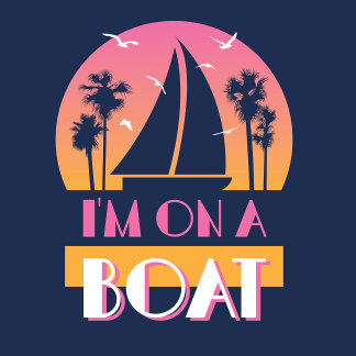 The Lonely Island - I'm On A Boat