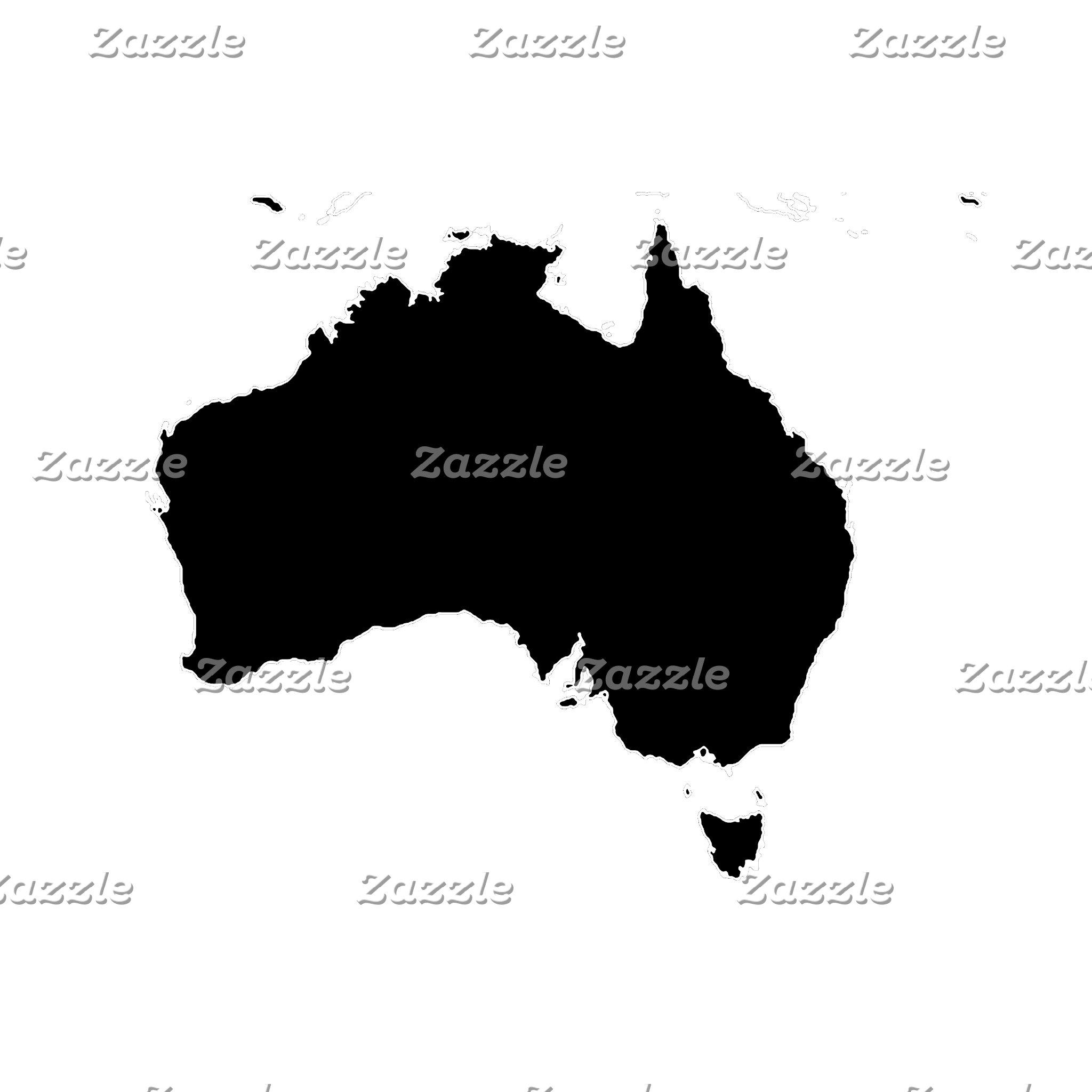 ► AUSTRALIA / OCEANIA