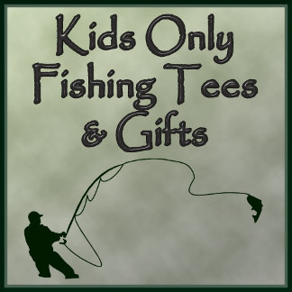 Fishing Designs Kids Only