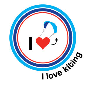 I love kiting