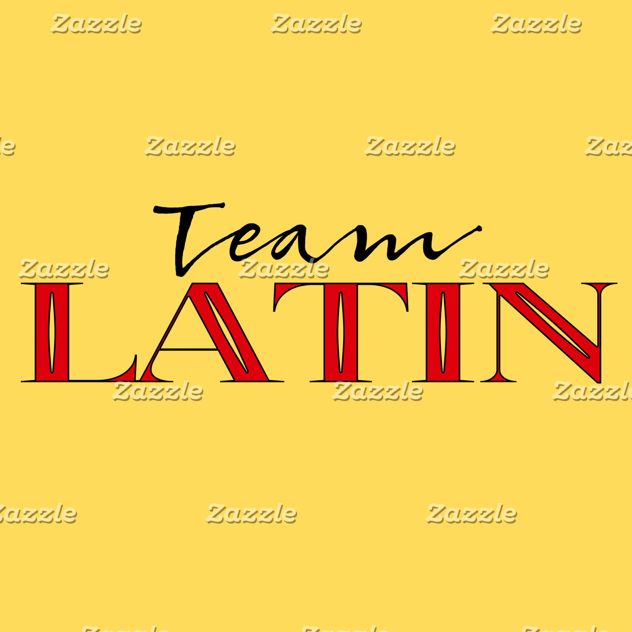 Team Latin