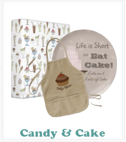 Candy & Cake
