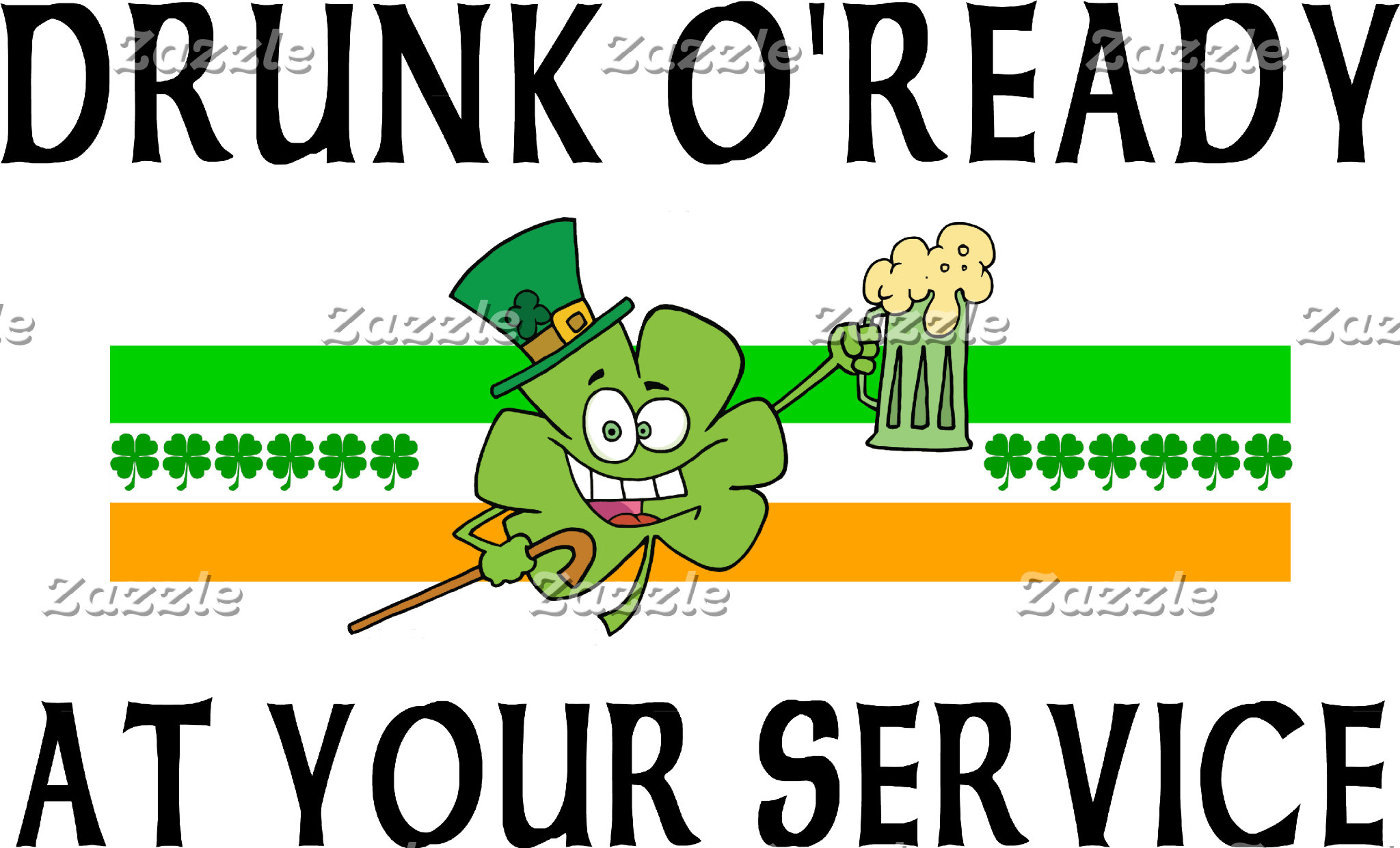 Funny Drunk Irish T-Shirt Gifts