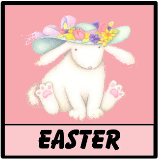 Easter T Shirts and Gifts