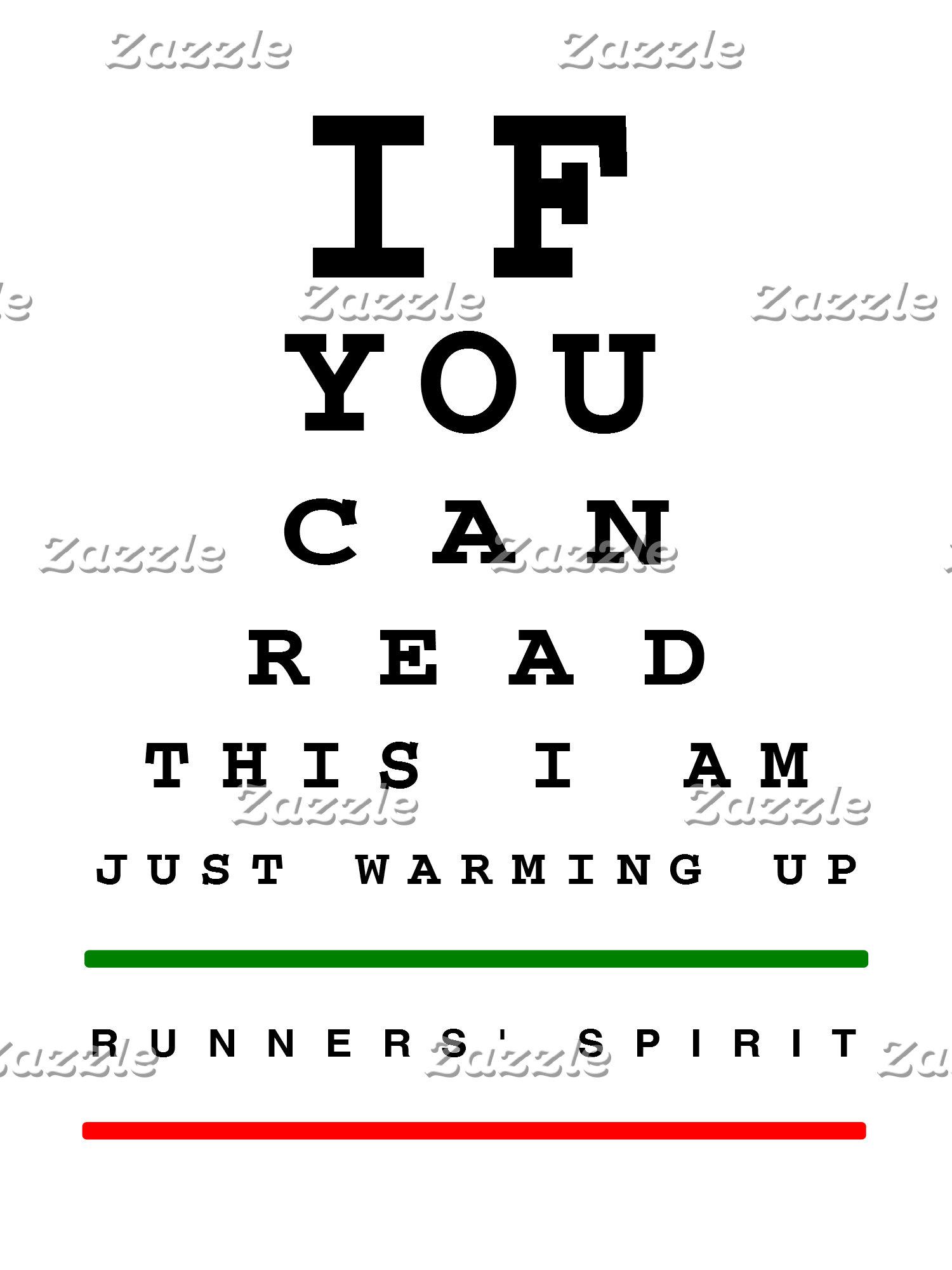 Eye Chart 2