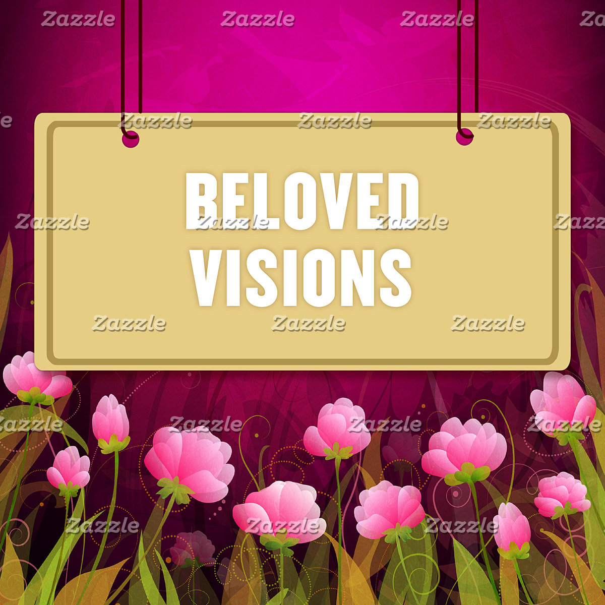 Beloved Visions