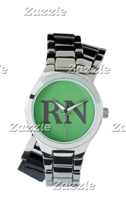Wristwatches for Nurses & more
