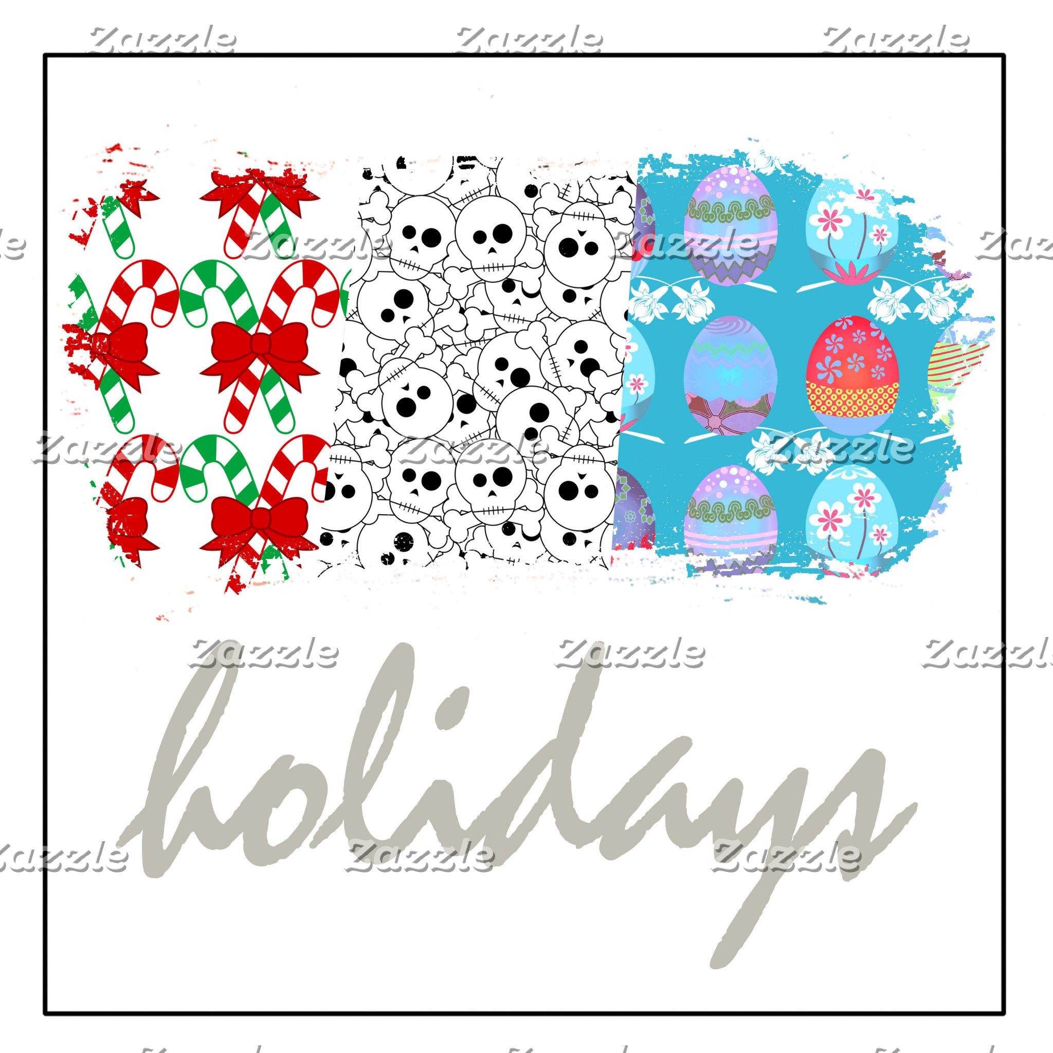 Seasonal Holidays