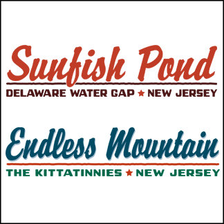 Sunfish Pond/Endless Mountain