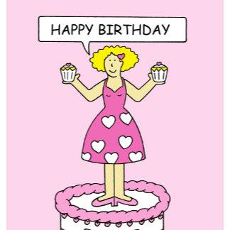 Birthday Humor.