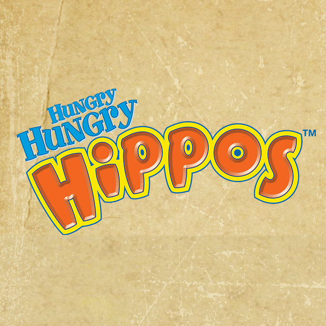Hungry Hungry Hippos™
