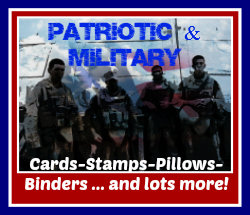 Patriotic /Military Cards and Misc.