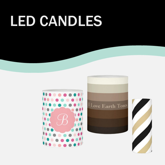All Candles