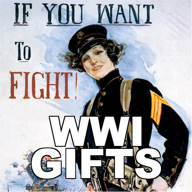 World War One ~ Gifts