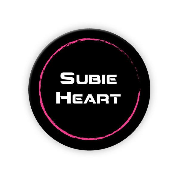 Subie Heart