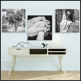 Canvas & Framed Prints